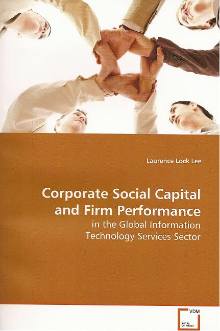 Thesis on corporate governance and firm performance